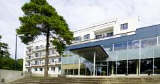Laulasmaa Baltic Beach SPA 4*